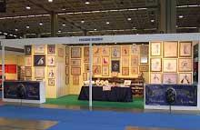 Международная выставка Hobby Show Milano