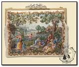 maria stransky сумочка яблоневый сад